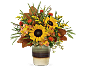 Teleflora's Thankfully Yours Bouquet, picture