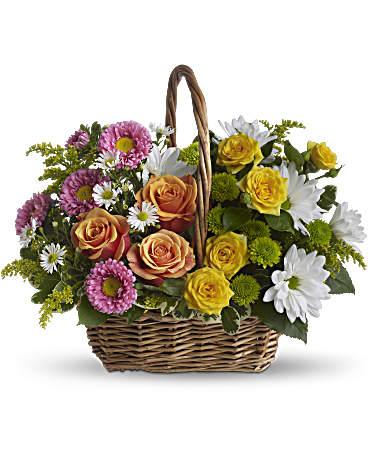 Birthday Flowers | Beautiful Birthday Bouquets | Teleflora