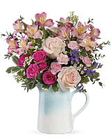 Teleflora's Fabulous Farmhouse Bouquet