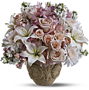 Teleflora's Garden of Memories Flowers
