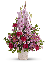 Shop for Sympathy Flowers
