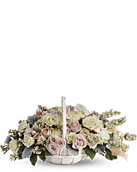 Dawn of Remembrance Basket Basket Arrangement