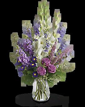 Joyful Memory Bouquet