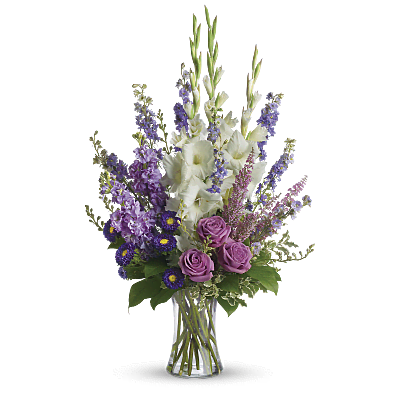 Etiquette & FAQ for Choosing Flowers for a Funeral | Teleflora