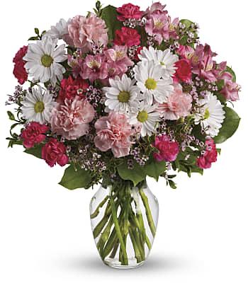 Sweet Tenderness Flowers