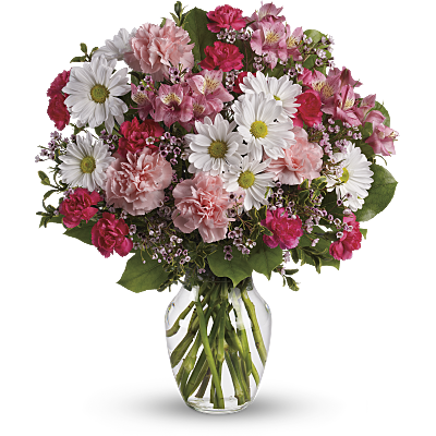 Teleflora's Sweet Tenderness