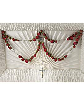 Divine Grace 50-Bead Rosary Specialty Arrangement