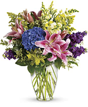Love Everlasting Bouquet Flowers
