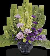Teleflora's Cherished Memories Flowers