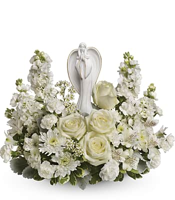 Guiding Light Bouquet Flowers
