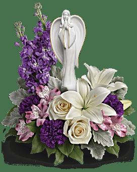 Teleflora's Beautiful Heart Bouquet Flower Arrangement