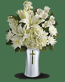 Teleflora's Shining Spirit Bouquet Bouquet
