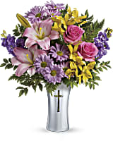 Teleflora's Bright Life Bouquet