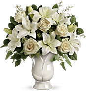 Teleflora's Wondrous Life Bouquet Flowers