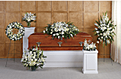 Teleflora's Grandest Glory Collection Flowers