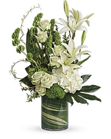 Botanical Beauty Bouquet Teleflora