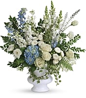 Treasured And Beloved Bouquet Flowers