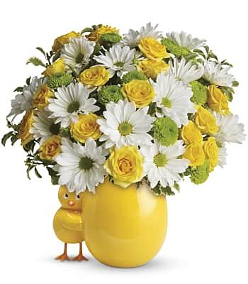 My Little Chickadee Flowers