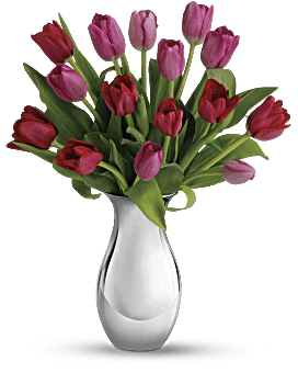 Teleflora's Sweet Surrender Bouquet Bouquet