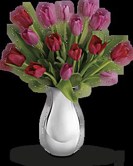 Teleflora's Sweet Surrender Bouquet Bouquet