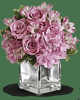Teleflora's Be Sweet Bouquet Flower Arrangement