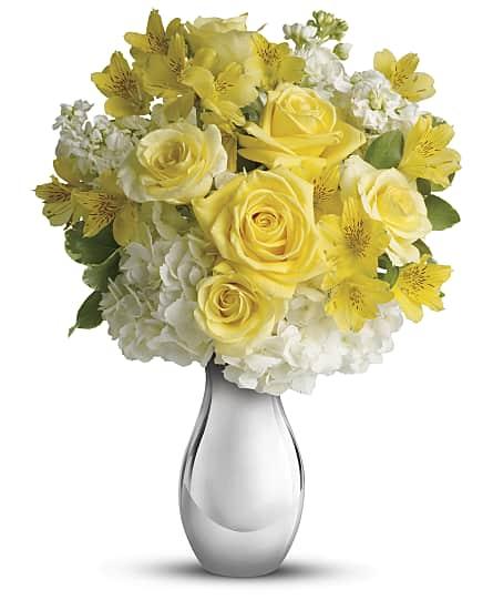 So Pretty Bouquet Flowers