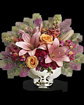 Teleflora's Beauty In Bloom Bouquet