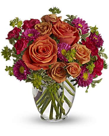 Rose Flower Meaning Symbolism Teleflora