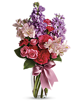 Send Thoughtful Thinking Of You Flowers Gifts Teleflora