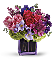 Exquisite Beauty by Teleflora Flowers