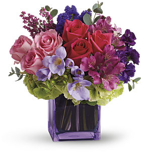Exquisite Beauty Flower Bouquet