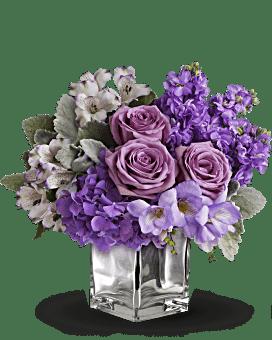 Bouquet Tout sucre, tout miel de Teleflora