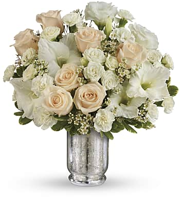 Recipe for Romance Flowers
