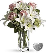 Teleflora's Heavenly and Harmony Flowers