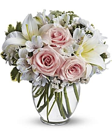 Arrive In Style Bouquet Teleflora