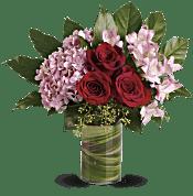 Island Romance Flowers