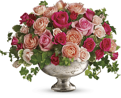 Rose Flower Meaning Symbolism Teleflora