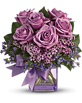 Bouquet Mélodie matinale de Teleflora