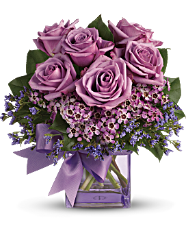 Quick View Teleflora S Morning Melody Bouquet
