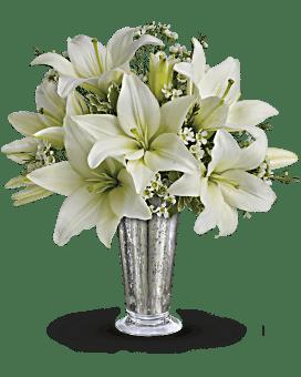 Bouquet de fleurs Écrit dans les cieux par Teleflora