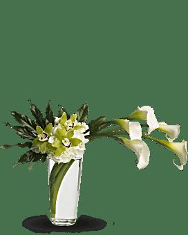Zen Bouquets Are Feng Shui Inspired Teleflora