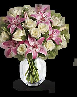 Bouquet Toujours une dame