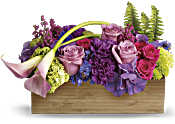 Teleflora's Ticket to Paradise Flowers
