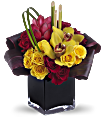 Teleflora's Island Dreams Flowers