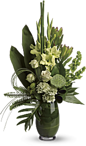 Limelight Bouquet Flowers