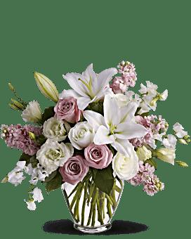 Bouquet N'est-ce pas romantique