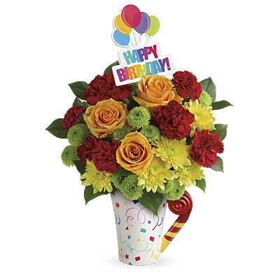 Tips For Selecting The Perfect Birthday Gift Teleflora
