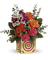 Shop for Birthday Flowers