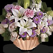 Love's Sweet Medley by Teleflora Flowers