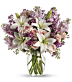 Teleflora's Blossoming Romance Flowers